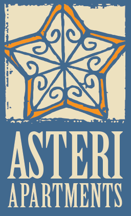 Asteri Apartments